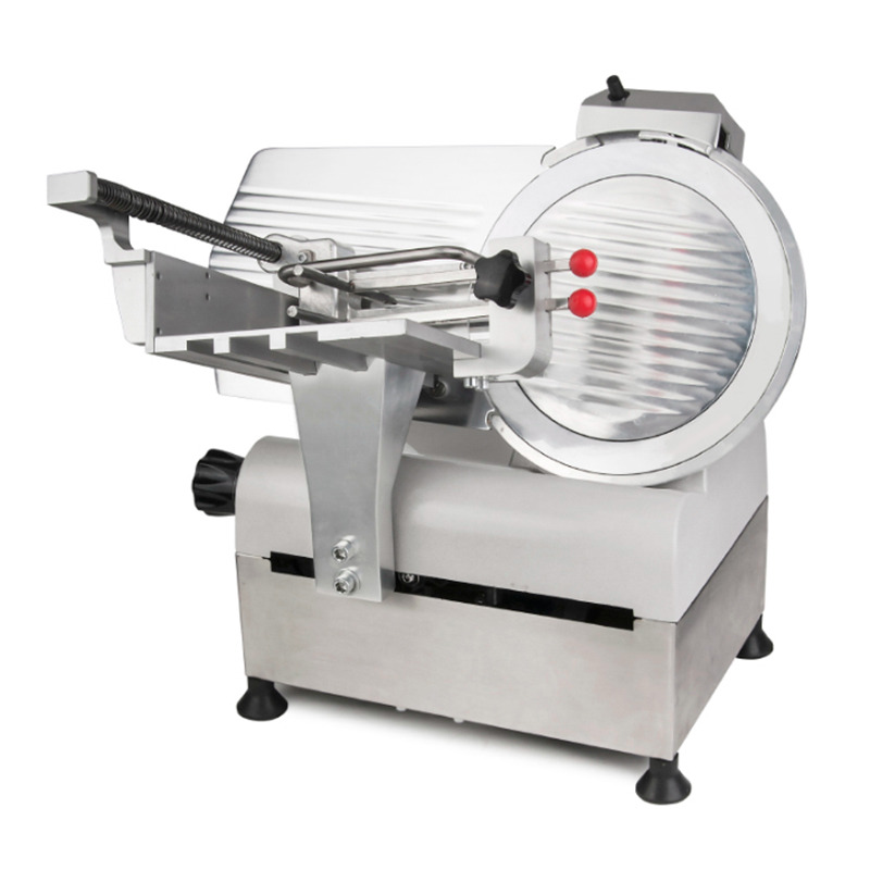 300mm Automatic Meat Slicer Machine